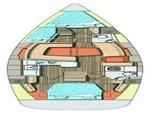 Elan 434 Impression - 3 cab