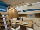 Elan 50 Impression 4 cabins