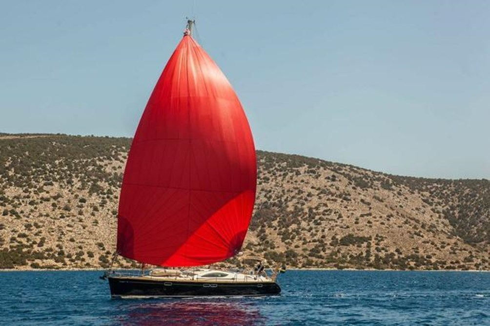 Jeanneau Sun Odyssey 54DS > sailing boat for sale in Spain